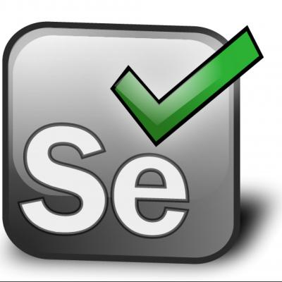 Selenium Webdriver Tutorials