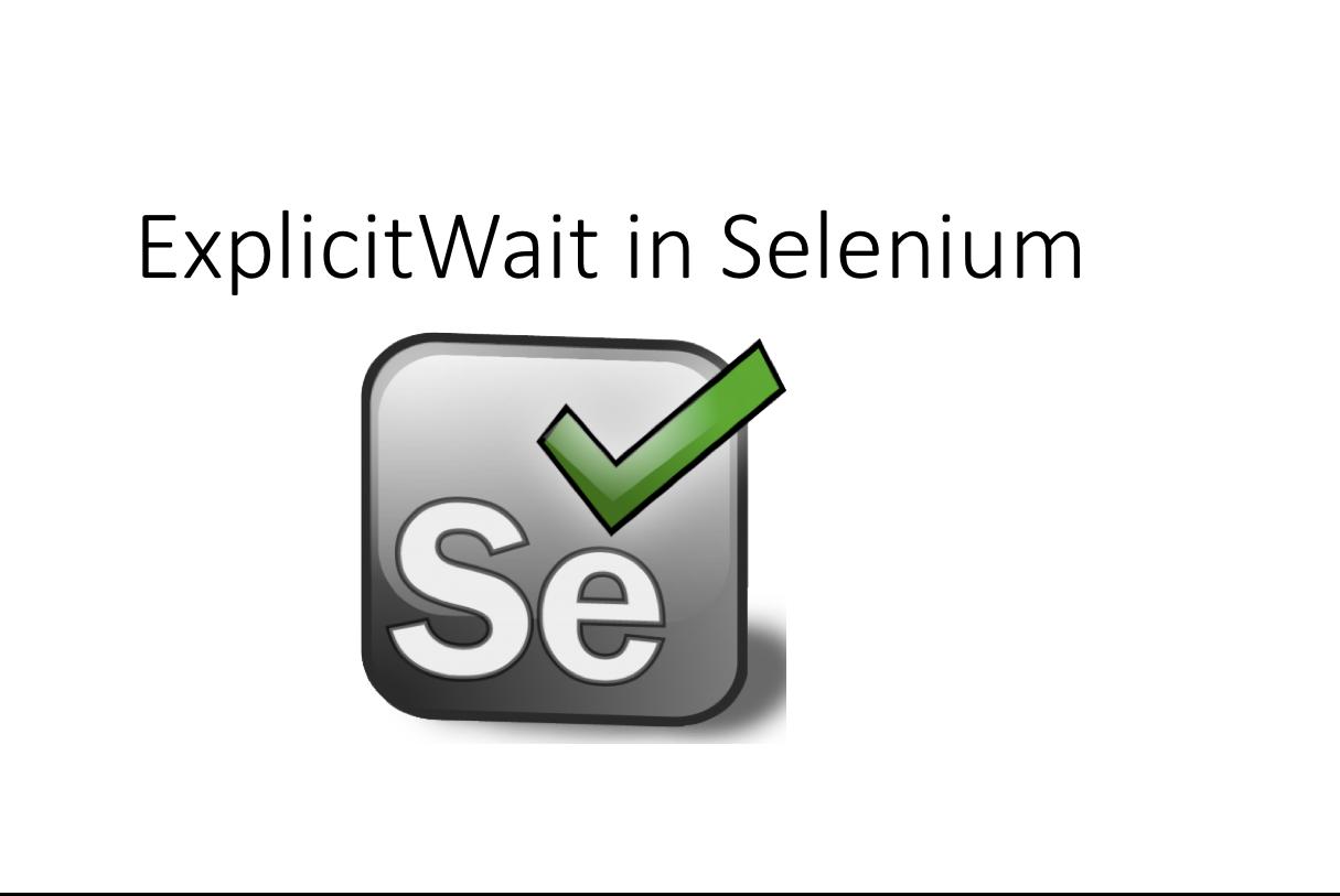 selenium web browser automation