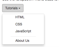 How to Handle Bootstrap Dropdown in Selenium WebDriver